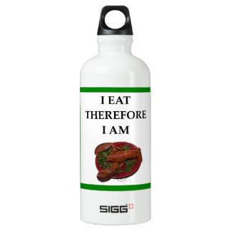 lobster water bottle