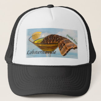 Lobsteritaville Hat