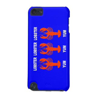 lobsters iPod touch 5G cover