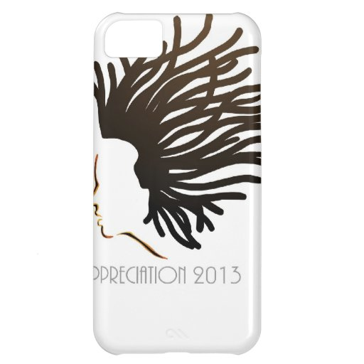 LOC Appreciation Day 2013 Cover For iPhone 5C