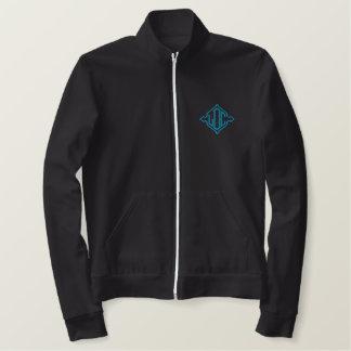 LOC Fleece Jogger Jacket