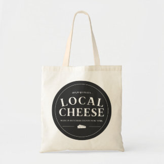 Local Cheese Tote