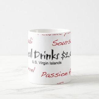 """Local Drinks"" mug"