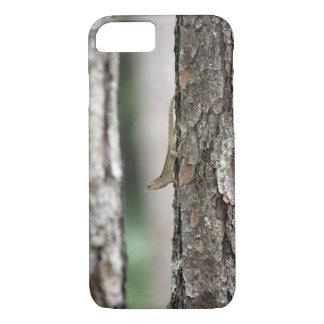 Local Florida Lizard iPhone 7 Case