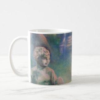 local ghost mug