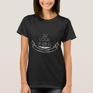 Local Leaders Gear T-Shirt
