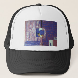 Local Watering Hole Trucker Hat