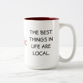 LocalCentric Mug