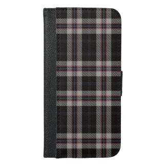 Loch Airigh na Beinne Plaid iPhone 6/6s Plus Wallet Case