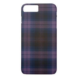 Loch Allt Eoin Thomais Plaid Tartan iPhone 8 Plus/7 Plus Case