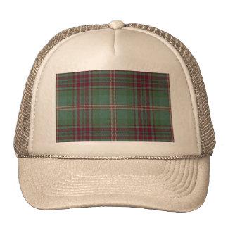 Loch Arail Tartan Plaid Trucker Hat