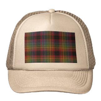 Loch Ard Tartan Plaid Trucker Hat