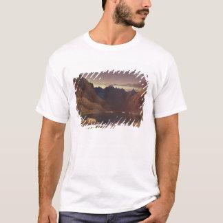 Loch Coruisk, Isle of Skye - Dawn, c.1826-32 (w/c T-Shirt