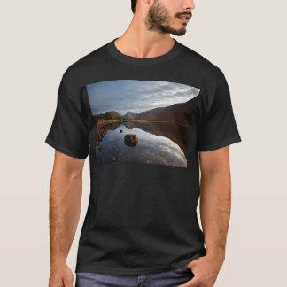 Loch Etive. Glencoe in the scottish Highlands T-Shirt