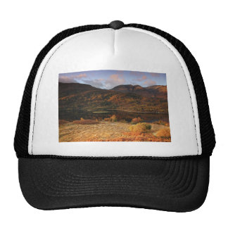 Loch Leven, Glencoe, Scotland Trucker Hat