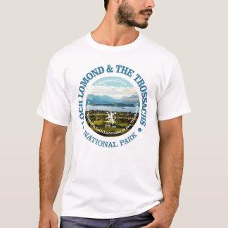 Loch Lomond and the Trossachs T-Shirt