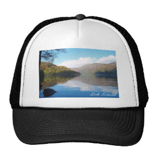 Loch Lomond Trucker Hat