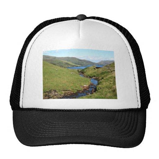 Loch Na Fooey Trucker Hats