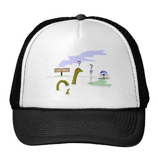Loch Ness Hat