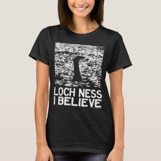 Loch Ness I Believe T-Shirt