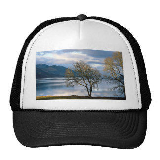 Loch Ness, Scotland Hat
