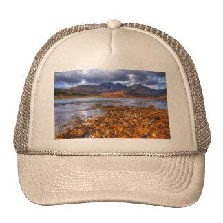 Loch Slapin, Isle of Skye Trucker Hat