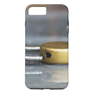 Lock and Key Photo iPhone 7 Plus Case