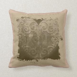 Lock Heart Pillows