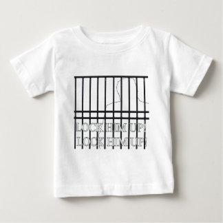 Lock Him Up Behind Bars! Baby T-Shirt
