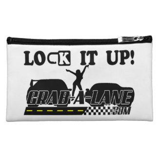 """LOCK IT UP"" STREET RACE GAMBLER CASH BAG"