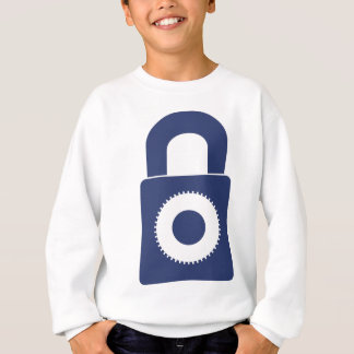 Lock it up sweatshirt