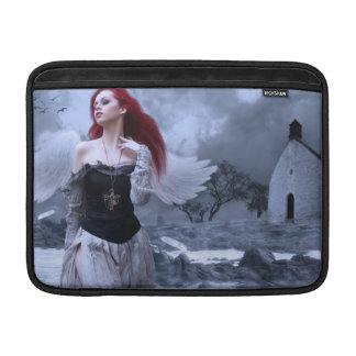 Locked Out of Heaven Macbook Air Sleeve