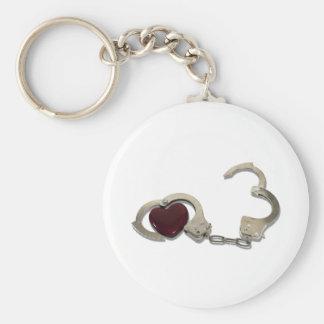 LockedInLove073110 Keychain