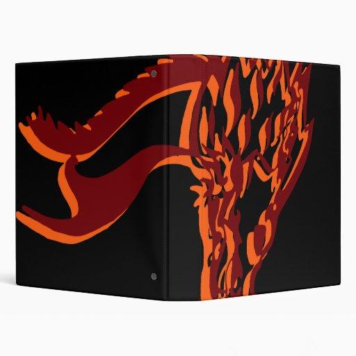 Locker 41 - Ryu Binder