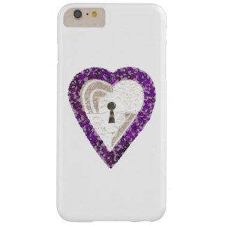 Locker Heart I-Phone 6/6s Plus Case