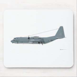 Lockheed AC-130 Spectre Mouse Pad