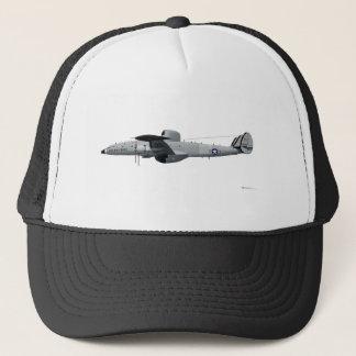 "Lockheed EC-121 Warning Star ""Triple Nickel"" Trucker Hat"