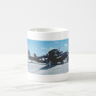 Lockheed PV-2 Harpoon Coffee Mug
