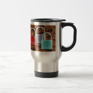 Locksmith Travel Mug