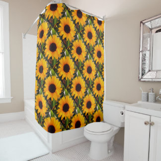 Loco for Sunflowers