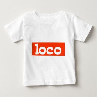 locobikes swag baby T-Shirt