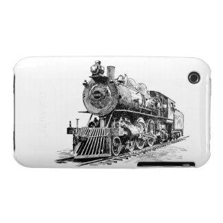 Locomotive Case Case-Mate iPhone 3 Cases