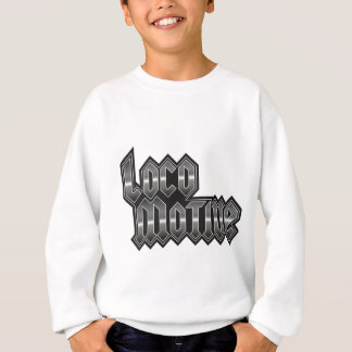 LocoMotive-StackMetal Sweatshirt