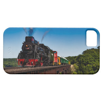 Locomotive / Train iPhone 5 Case
