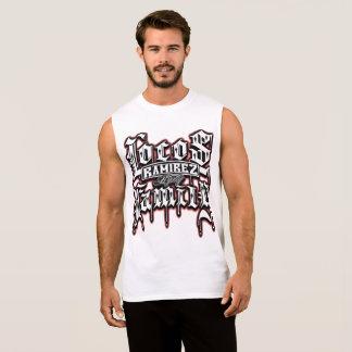 Locos Family Ramirez Sleeveless Shirt
