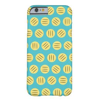 Locos por las Arepas iPhone 6 Case