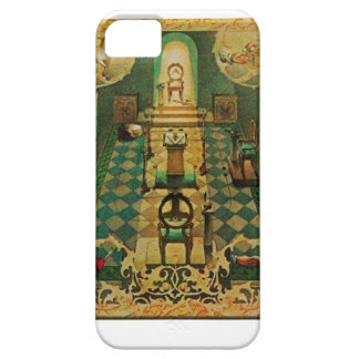 lodgeroom iPhone 5 cover