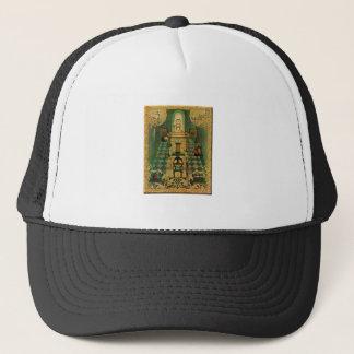 lodgeroom trucker hat