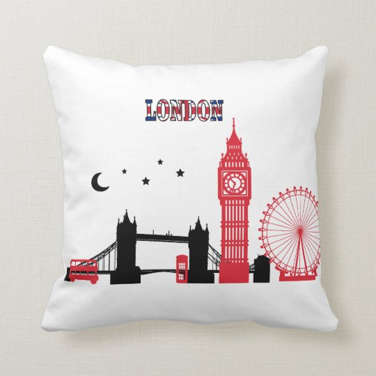 Lodon cushion