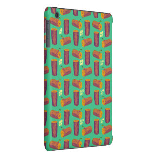 Log On! (green) Case For iPad mini